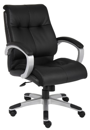 boss-office-products-b8776s-bk-double-plush-mid-back-executive-chair-in-black