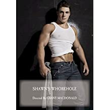 Shawn's Whorehole