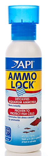 Aquarium Pharmaceuticals Ammo - Lock 4oz