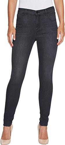 J Brand Black Jeans - 9