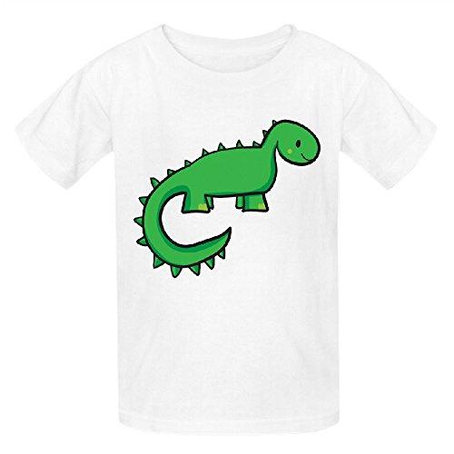 Theo Wine Tumbler (Dinosaur Baby Unisex Crew Neck Print T Shirts)