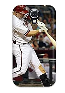 arizona diamondbacks MLB Sports & Colleges best Samsung Galaxy S4 cases 5786686K888810338