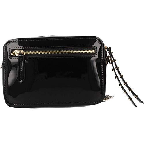 de Bolsos VBS2LI04 Modelo para VALENTINO VALENTINO Hombro Negro Negro Hombro Shoppers De Mujer Y Marca Mujer Bolsos Color y Shoppers para 41HwpxOEq