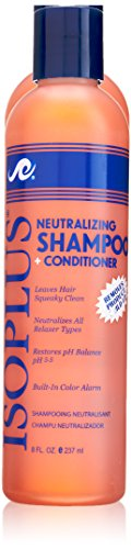 Isoplus Neutralizing Shampoo 8 Ounce product image