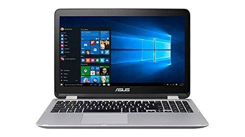 "ASUS 15.6"" VivoBook Flip 2-in-1 Laptop Touchscreen (1920x1080) Signature Edition Intel Core i7 6th Gen 6500U 2.50GHz 12GB Memory 1TB HDD NVIDIA GeForce 940MX Windows 10 Home Model TP501UQ-UB71T"