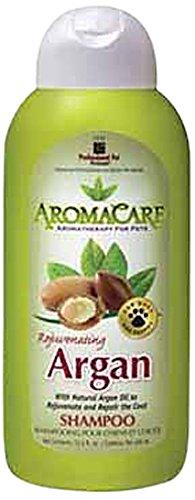 PPP Pet Aroma Care Rejuvenating Argon Shampoo, 13-1/2-Ounce