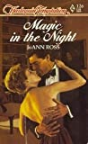 Magic in the Night, JoAnn Ross, 0373252269