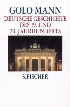 Deutsche Geschichte des 19. und 20. Jahrhunderts.