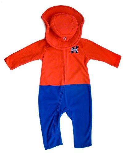 Nebraska Cornhuskers Toddler Fleece Costume