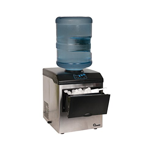 Chard IM-15SS Ice Maker
