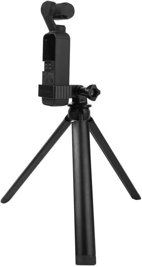 Aluminum Alloy Bracket Stand Tripod Extension Rod for DJI OSMO Pocket