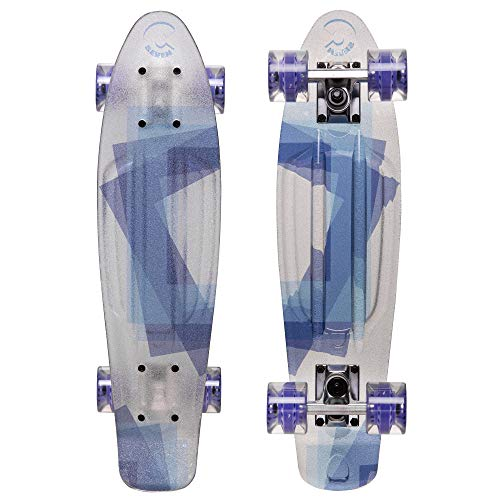 nickel board deck - 3