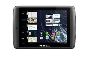 Archos 80 G9 - Tablet de 8 pulgadas (Android 4.0, 8 GB, 3G, wifi, 1 GHz), color negro