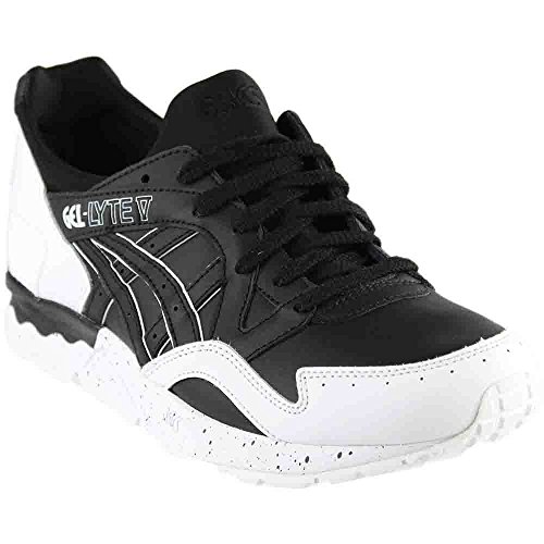 ASICS Men's Gel-Lyte V Fashion Sneaker, Black, 12 M US Asics Mens Ultimate Tiger