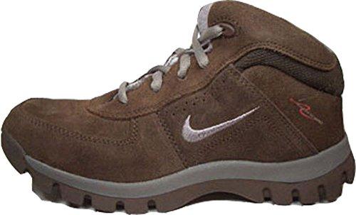 Nike Yucan WS 313746221marrón tamaño 33/US y1,5/UK 14/Euro 20,5cm