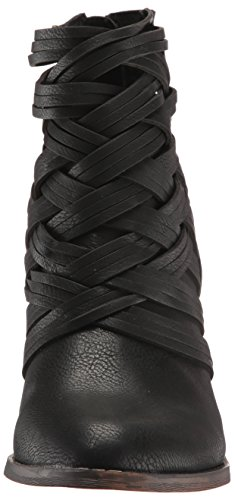 Pictures of Fergalicious Women's Whisper Ankle Bootie Doe 6