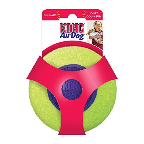 Air Squeaker Disc Medium
