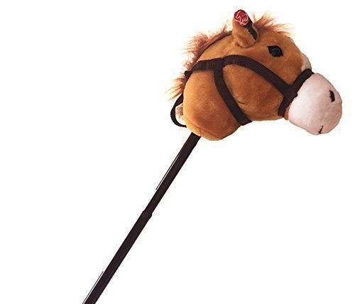 Bestselling Stick Horses
