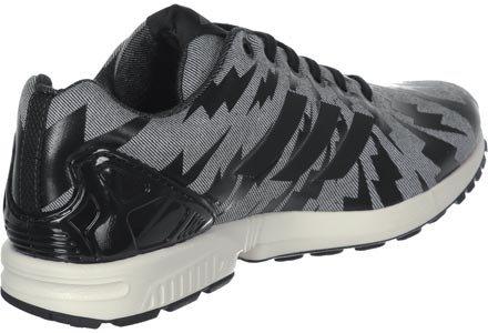 adidas Chaussure ZX Flux - Core Black - 36