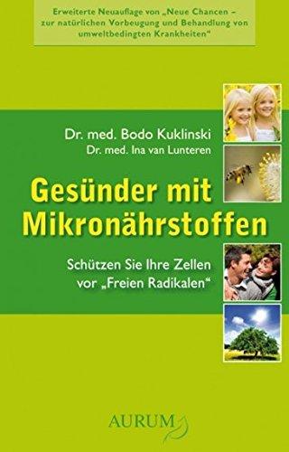 Neue Chancen: Zellschutz mit Anti-Oxidantien