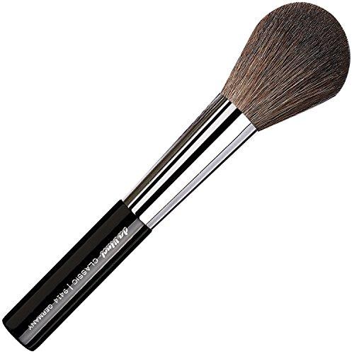 da Vinci Cosmetics Series 9414 Classic Powder Brush, Round Natural Hair, 36.3 Gram