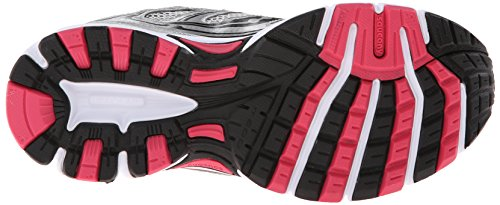 Saucony Cohesion 7 - - Mujer Argento/Fucsia