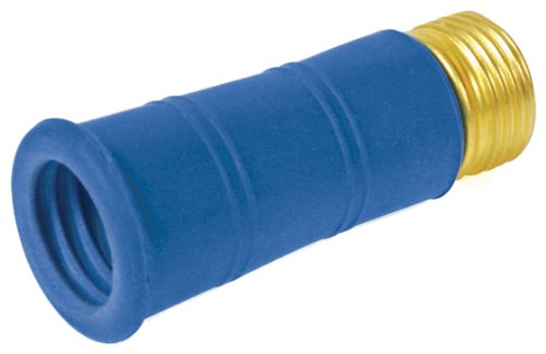 Camco Water Bandit -Connects Your Standard Water Hose To Various Water Sources - Lead Free (22484)