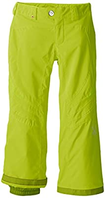 Spyder Girls Thrill Athletic Fit Pant