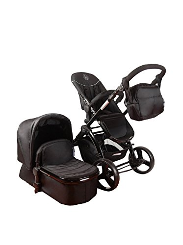 Elle Baby Deluxe Travel System by Elle Baby