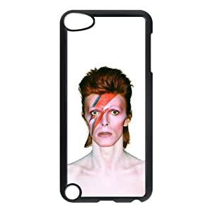 iPod Touch 5 Case Black David Bowie WPC Unique Personalized Phone Case
