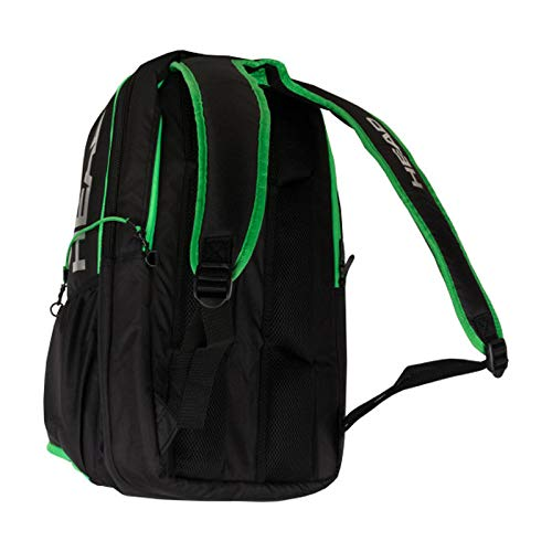 HEAD Racquetball Backpack - Racket Bag w/Multiple Compartments & Adjustable Shoulder Straps by HEAD (Image #2)