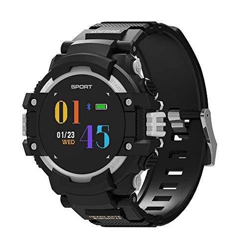 Lee Lam Smart Watch, Color Screen Fashion Outdoor