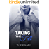 Taking the Fall (Dennison Series Book 2)