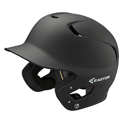 Easton Z5 Grip Batting Helmet PU XL Purple by Easton