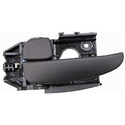 Depo 321-50003-174 Hyundai Elantra Front Driver's Side Replacement Interior Door Handle: Automotive