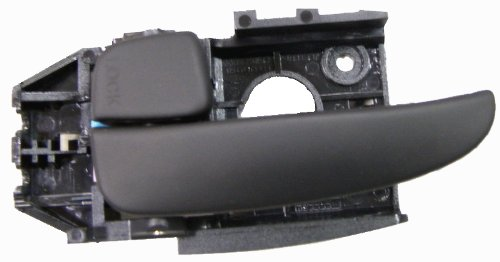 Depo 321-50003-174 Hyundai Elantra Front Driver's Side Replacement Interior Door Handle