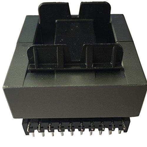2sets EE55B 20pin Transformer ferrite core Isolator