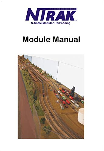 - NTRAK Module Manual