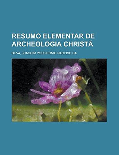 Resumo Elementar de Archeologia Christa