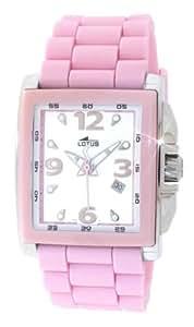 Reloj Lotus señora 15750/2