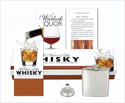 Lire un Coffret Whisky pdf, epub