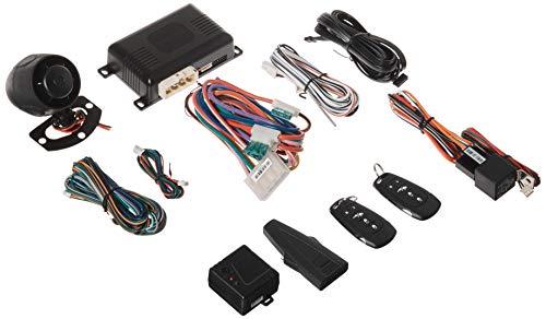 Audiovox APS787E Remote Starter