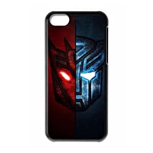 PCSTORE Phone Case Of Transformers for iPhone 5C