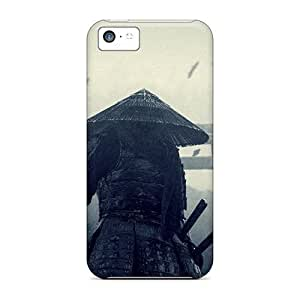 New Arrival Warrior/sucker Punch Case Cover/ 5c Iphone Case
