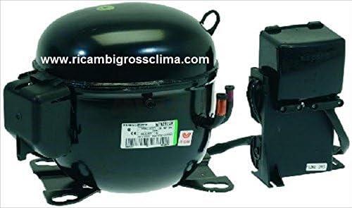Compresor Nevera embraco nj2192gk: Amazon.es: Industria, empresas ...