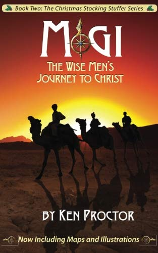 Stocking Season (Magi: The Wise Men?s Journey to Christ (The Christmas Stocking Stuffer Series) (Volume 2))