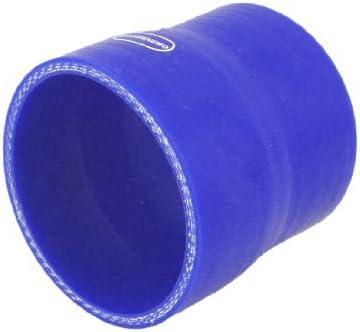 DealMux 64-70mm tubo in silicone Etero riduttore tubo di aspirazione