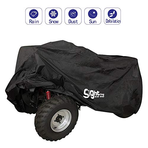 Quad Bike Cover for sale | Only 2 left at -75%