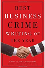 Best Business Crime Writing of The Year by James Surowiecki (Editor) (2002-11-26)