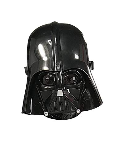 (Rubies Star Wars Darth Vader Molded)